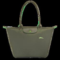 Shoulder bag L, Longchamp Green