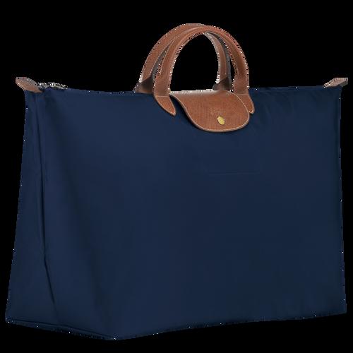 Reisetasche XL, Navy - Ansicht 2 von 4 -