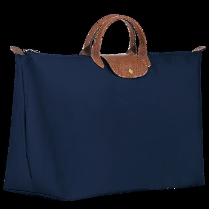 Reisetasche XL, Navy - Ansicht 2 von 4 - Zoom vergrößern