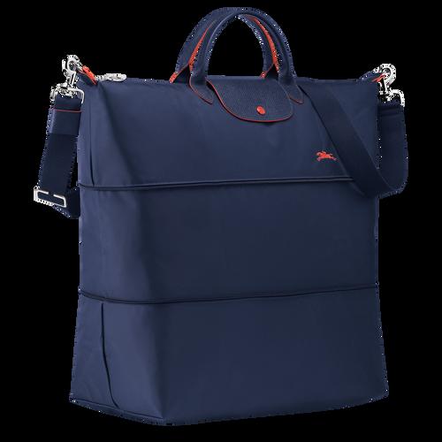 旅行袋, 海軍藍色, hi-res - View 3 of 4