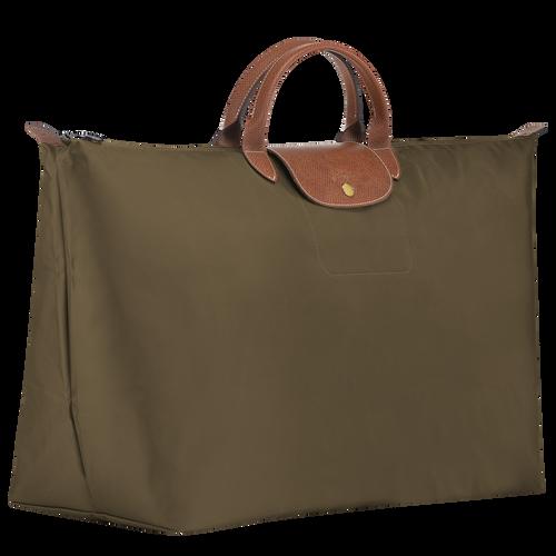 Travel bag XL, Khaki - View 2 of  4 -