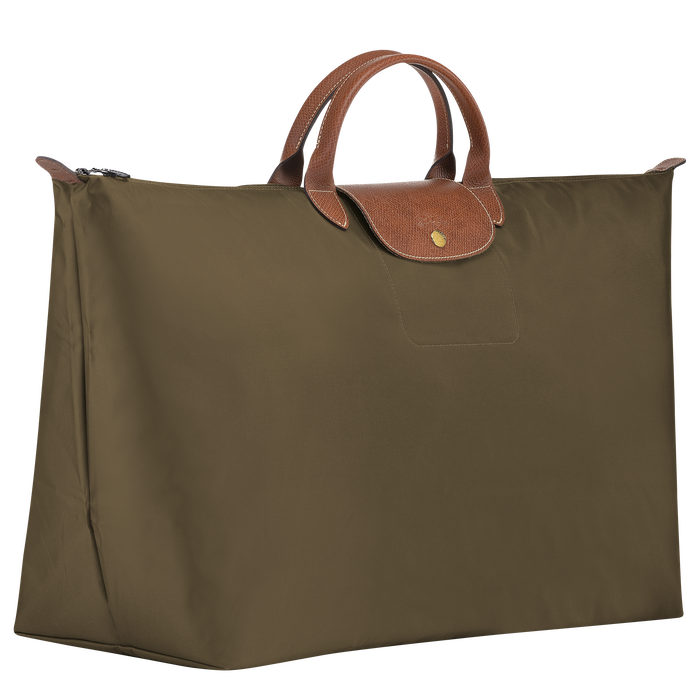 Travel bag XL, Khaki - View 2 of  4 - zoom in
