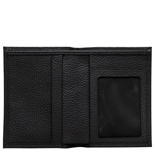 Card holder, Black - View 2 of  3 -