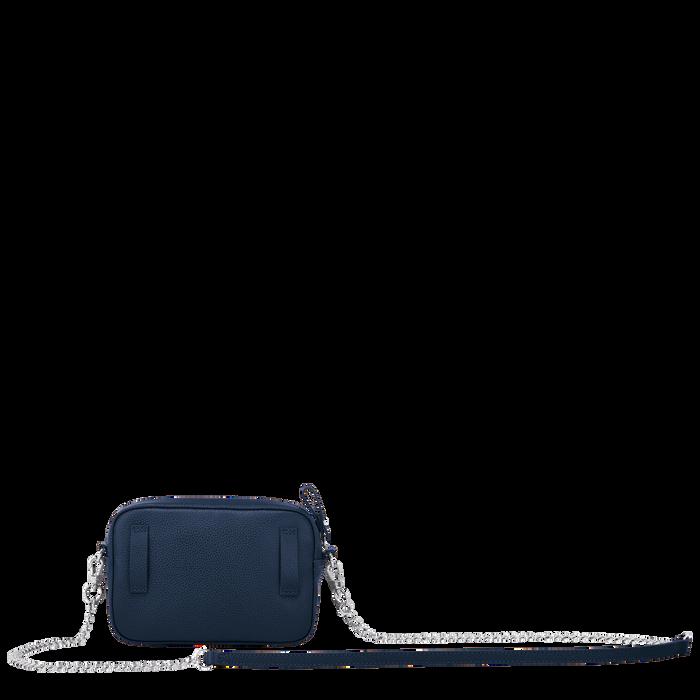 Bolso bandolera, Azul oscuro - Vista 3 de 3 - ampliar el zoom