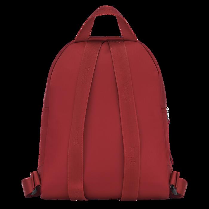 Mochila S, Rojo - Vista 3 de 4 - ampliar el zoom