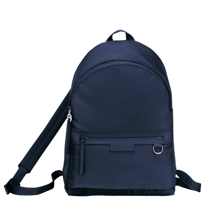 Backpack M, Navy - View 1 of  4 - zoom in