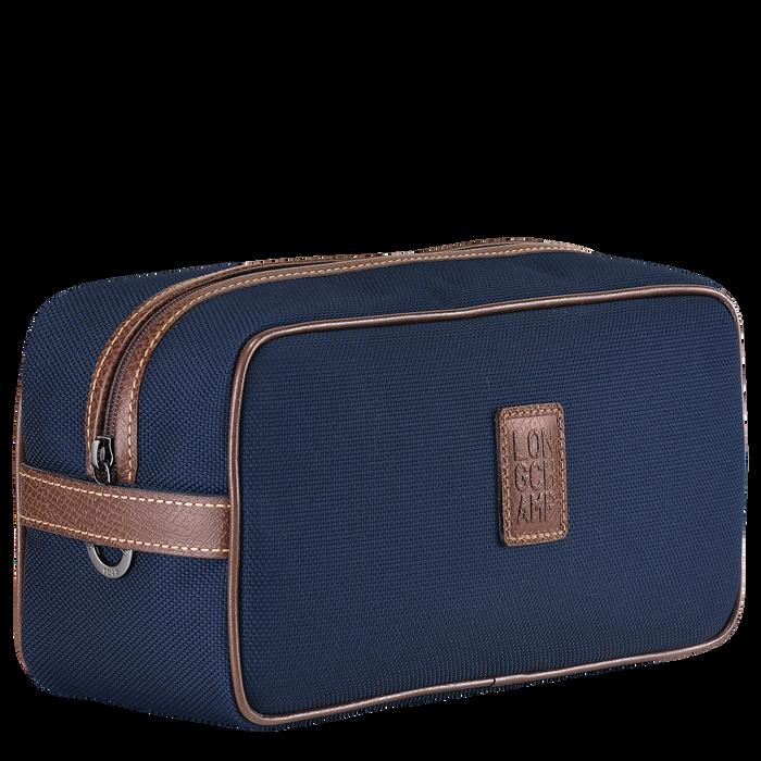 Boxford Toiletry case, Blue