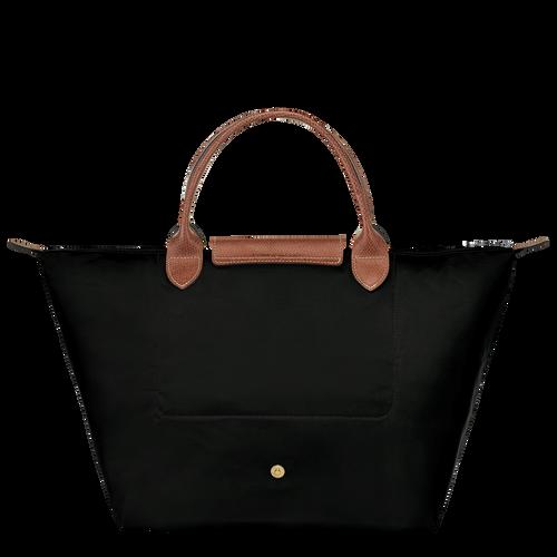 Handtasche M, Schwarz - Ansicht 3 von 8.0 -