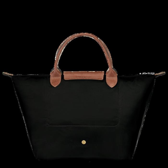 Handtasche M, Schwarz - Ansicht 3 von 8.0 - Zoom vergrößern
