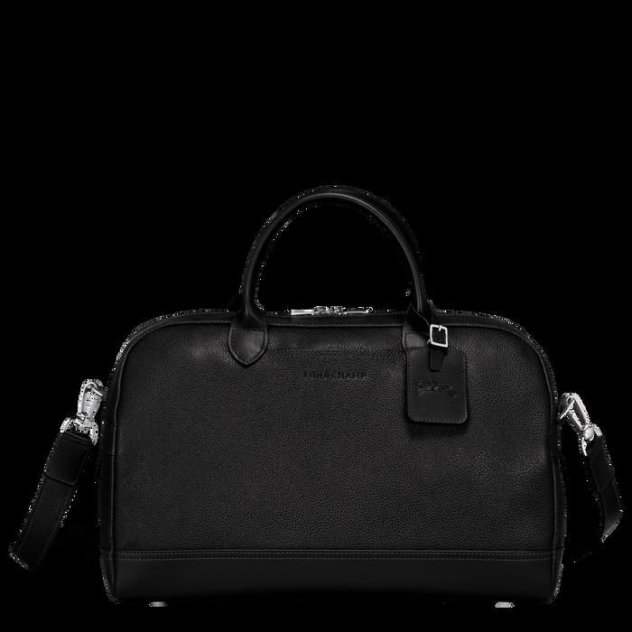 Reisetasche M, Schwarz - Ansicht 1 von 3 - Zoom vergrößern