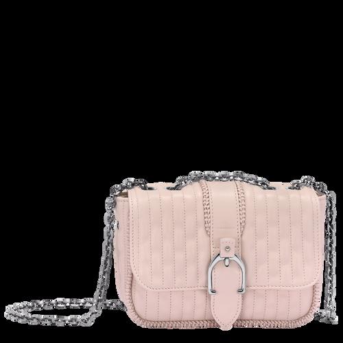Crossbody bag XS, Pale Pink, hi-res - View 1 of 3