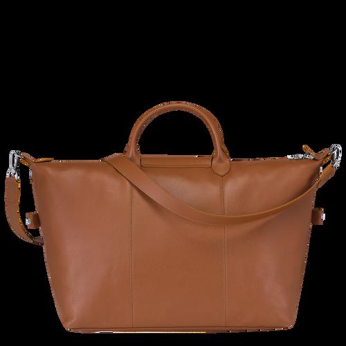 Reisetasche L, Caramel - Ansicht 3 von 3 -