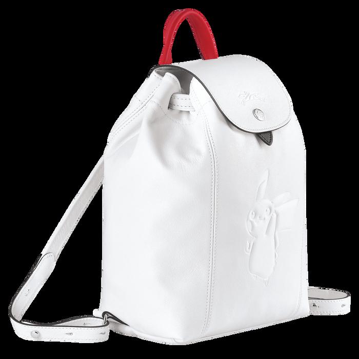 Backpack Longchamp x Pokémon White (10089HUY007) | Longchamp US