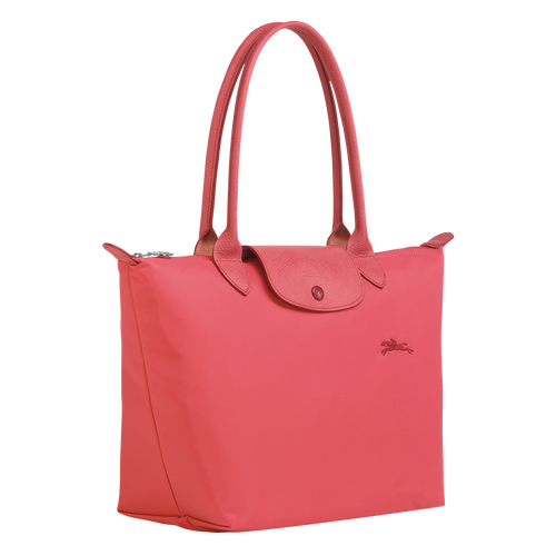 Tote bag S, Pomegranate, hi-res - View 2 of 4