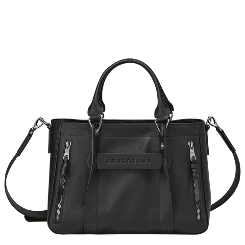 Top handle bag S, Black - View 1 of  3.0 -