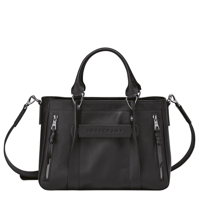 Top handle bag S, Black - View 1 of  3.0 - zoom in