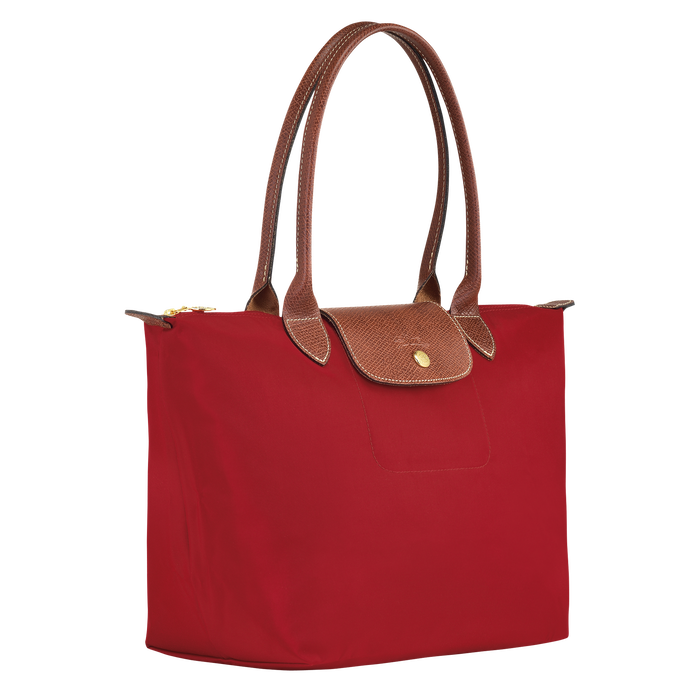 Shoulder bag S, Red - View 2 of  4 - zoom in