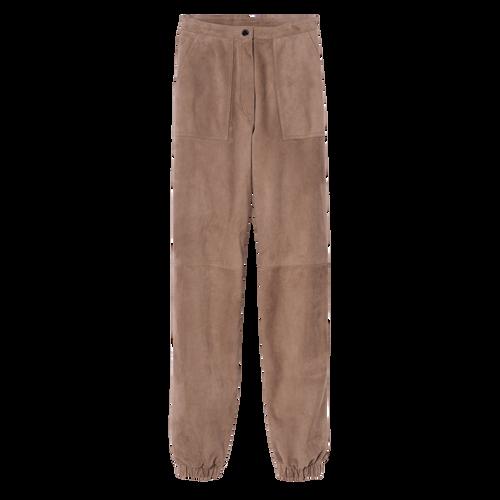 長褲, 榛果色, hi-res - View 1 of 1