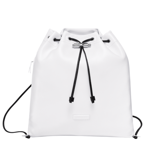 Mochila, Blanco, hi-res - View 1 of 3