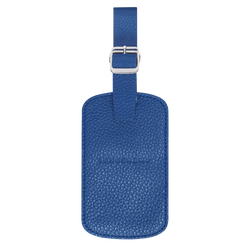 Luggage tag, 280 Sapphire, hi-res