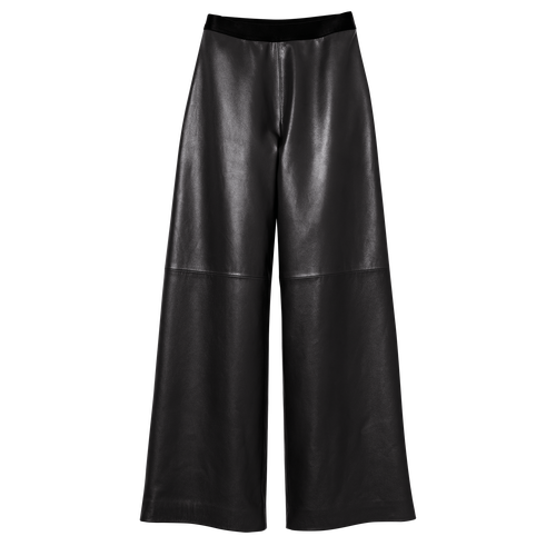 Trousers, Black, hi-res - View 1 of 1
