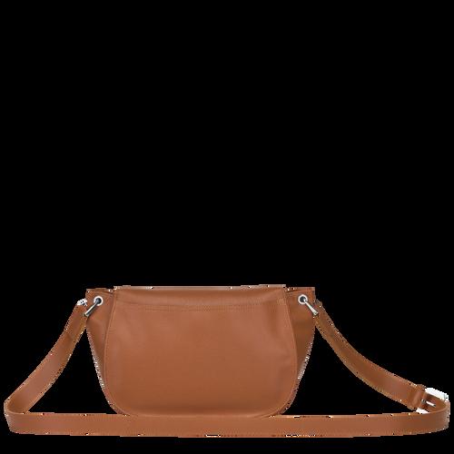 Crossbody bag Le Foulonné Caramel (L1334021F72) | Longchamp US
