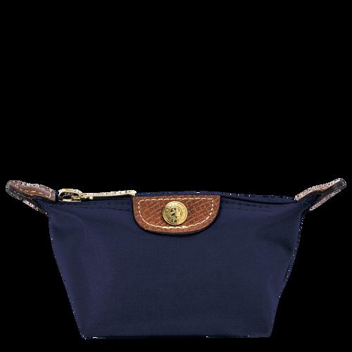 Portemonnaie, Navy - Ansicht 1 von 1 -