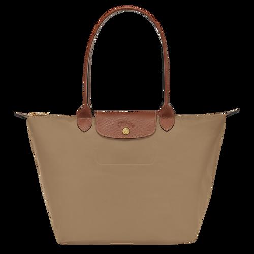 Shoulder bag L, Desert - View 1 of  8.0 -
