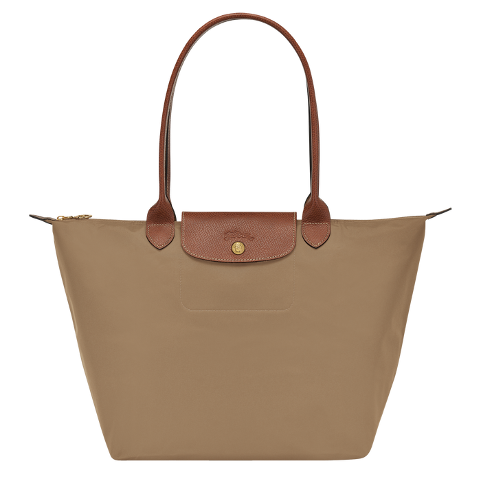 Shoulder bag L, Desert - View 1 of  8.0 - zoom in