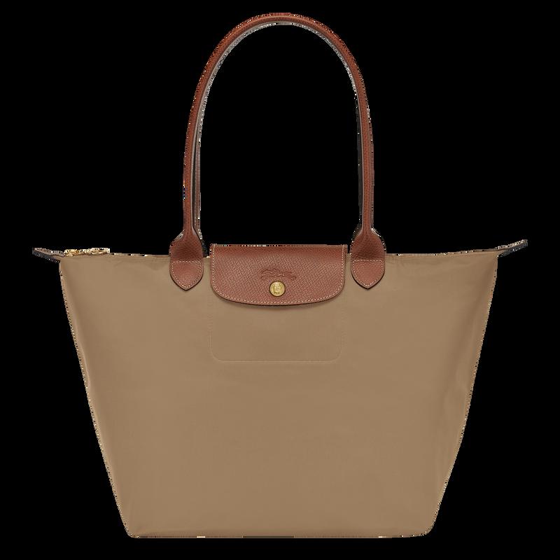 Shoulder bag L, Desert - View 1 of  5 - zoom in