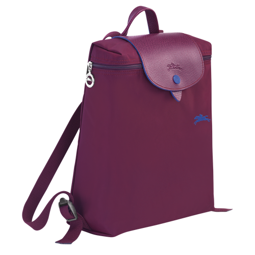 Backpack, Plum, hi-res - View 2 of 4