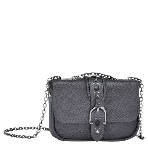 Shoulder Bag XS, 012 Anthracite, hi-res