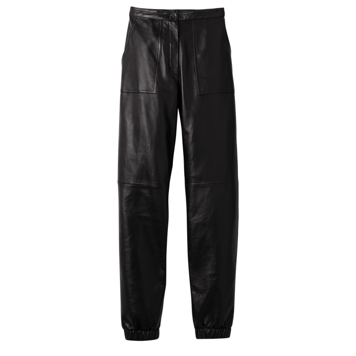 Trousers, Black/Ebony - View 1 of 1 - zoom in