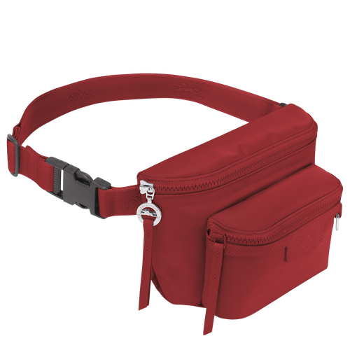 Belt bag M, Red - View 2 of  3 -