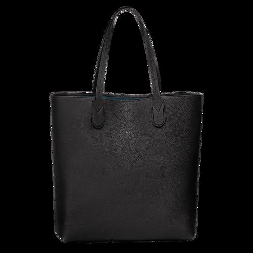 View 1 of Tote bag, 001 Black, hi-res