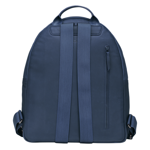 Backpack, Baltic blue, hi-res - View 3 of 3