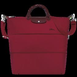 Travel bag expandable