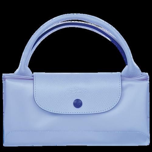 旅行袋 L, 藍色, hi-res - View 4 of 4