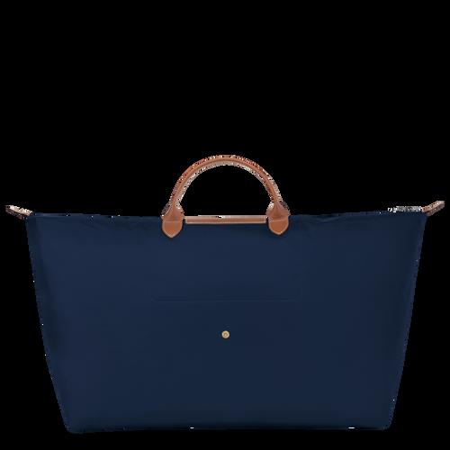 Reisetasche XL, Navy - Ansicht 3 von 4 -