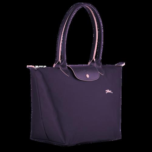 Shoulder bag L, Bilberry - View 2 of  5 -