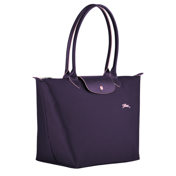 Shoulder bag L, Bilberry - View 2 of  5 - zoom in