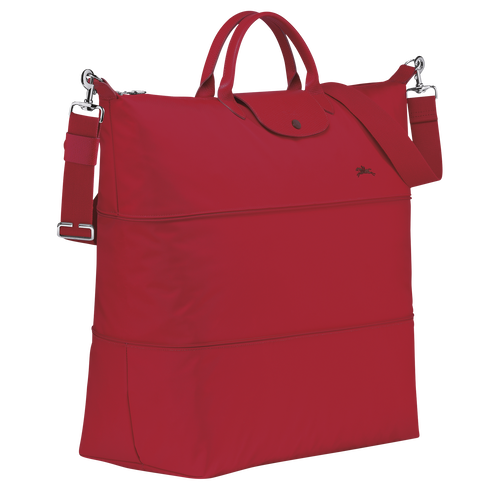 Travel bag, Red - View 2 of 4 -