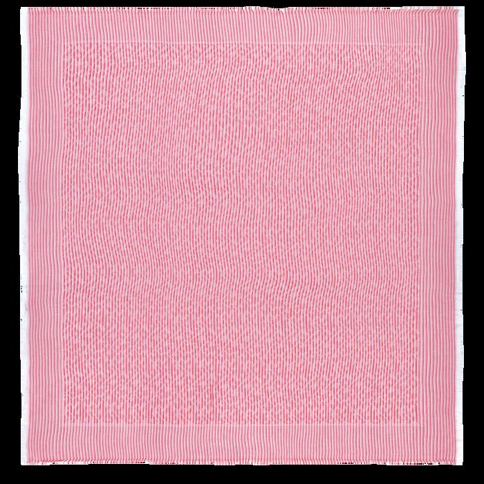Damenschal, Rot - Ansicht 1 von 1 - Zoom vergrößern