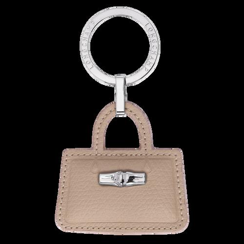 Porte-clés, Sable, hi-res - Vue 1 de 1