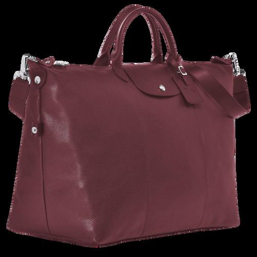 Travel bag XL, Mahogany - View 2 of  3.0 -