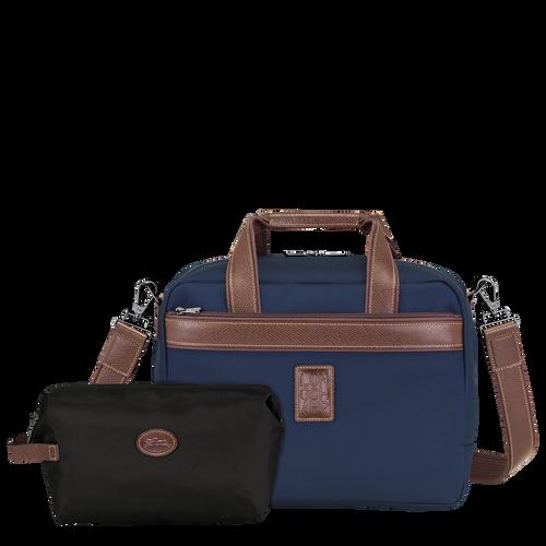 Boxford Reisetasche, Blau