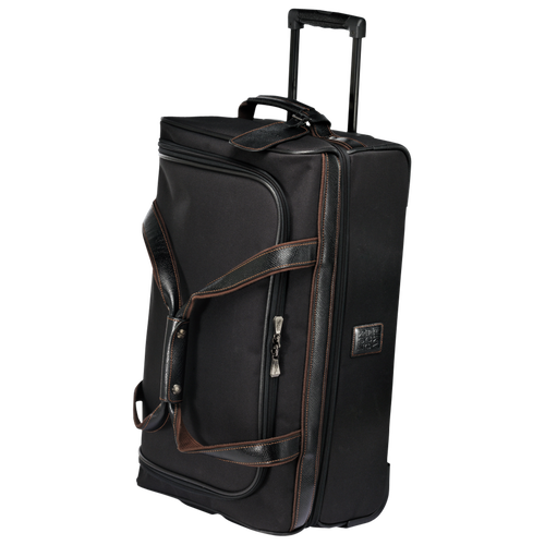 Wheeled duffle bag, Black - View 2 of  3.0 -