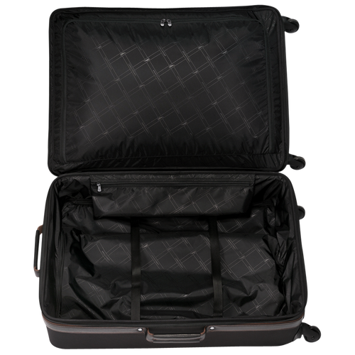 Suitcase L, Black/Ebony - View 3 of  3 -