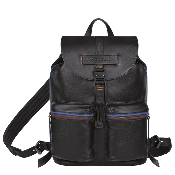 Backpack L, Black/Ebony - View 1 of  3 - zoom in