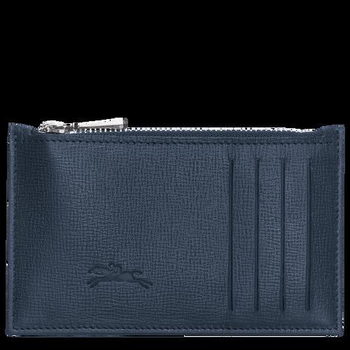 Baxi 零錢包, 海軍藍色